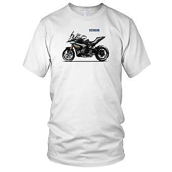 BMW S1000XR sport cykel Mens T Shirt