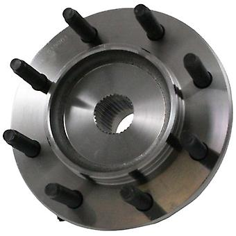 DuraGo 29515061 Front Hub Assembly