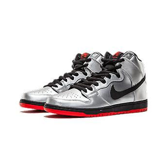 Dunk High Pro Sb 'Steel Reserve' - 305050-027 - Shoes