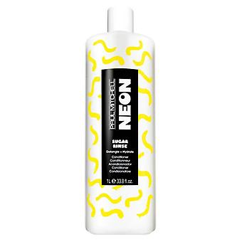 Paul Mitchell Neon suiker spoel Conditioner 1000 ml