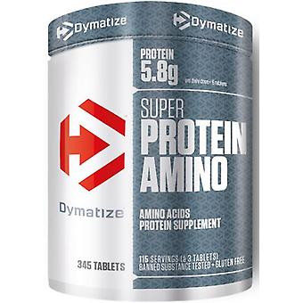 Dymatize Super Protein Amino Tablets (Sport , Muscle mass , Amino acids)