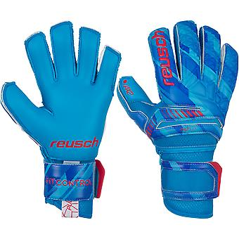 Reusch Fit Control Pro AX2 Ortho Tec Goalkeeper Gloves Size