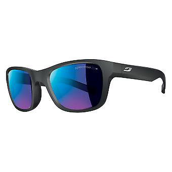 Julbo Reach Matt Spectron 3 + black / gray mirror blue