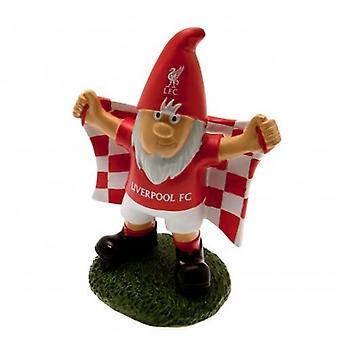 Liverpool Garden Gnome