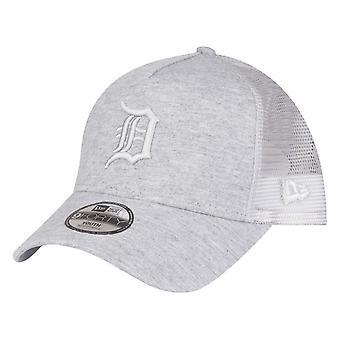 New era 9Forty KIDS Trucker Cap - Detroit Tigers gray