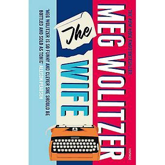 الزوجة التي ووليتزير ميج-كتاب 9780099478195