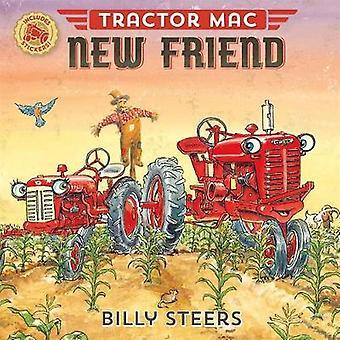 Tractor Mac New Friend by Tractor Mac New Friend - 9780374308155 Book