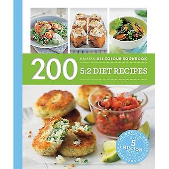 200 5 -2 Diet Recipes - Hamlyn All Colour Cookboo by Angela Dowden - 97