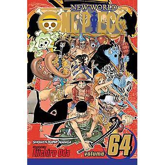 One Piece von Eiichiro Oda - 9781421543291 Buch
