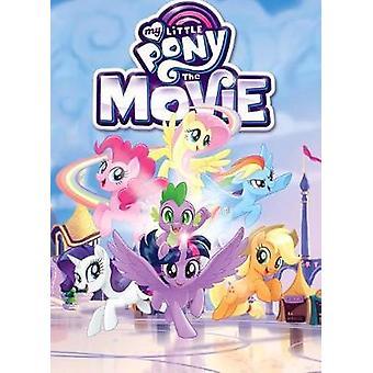 My Little Pony - filmen anpassning - 9781684051168 bok