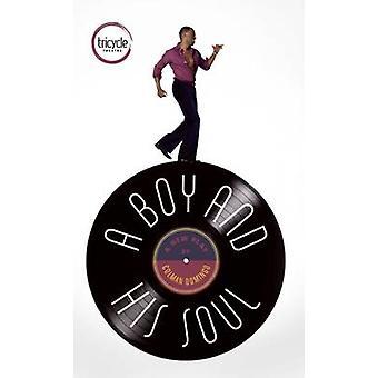 Ein Junge und seine Seele von Colman Domingo - 9781783190584 Buch
