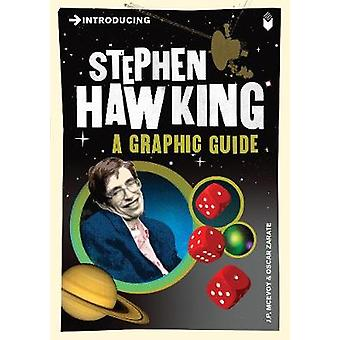 Introducing Stephen Hawking - A Graphic Guide (Revised edition) by J.