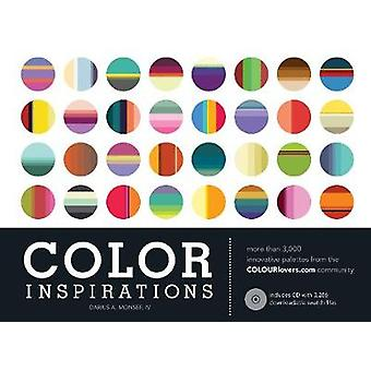 Color Inspirations - More Than 3 -000 Innovative Palettes from the Col