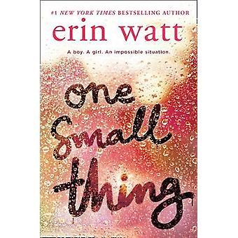 Jedno małe przez jedno małe - 9781848457430 książki
