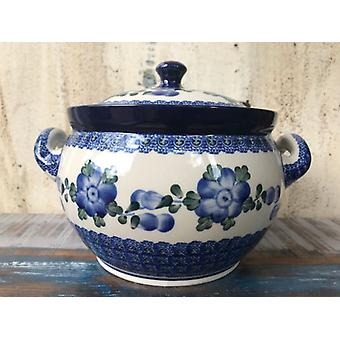 Soup tureen, 1.5 l, ↑14 cm, tradition 9, BSN 60819