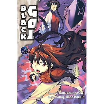 Black God: Vol 16