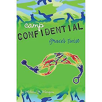 Grace's Twist (Camp Confidential)