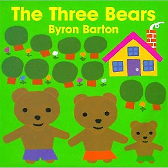 De drie beren boord boek