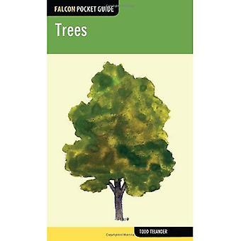 Falcon Pocket Guide: Trees