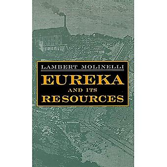Eureka and Its Resources (Vintage Nevada Series)