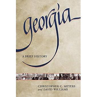 Georgia: A Brief History