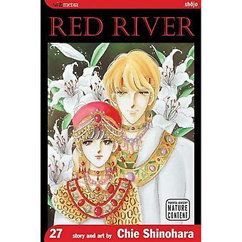 Red River, Volume 27