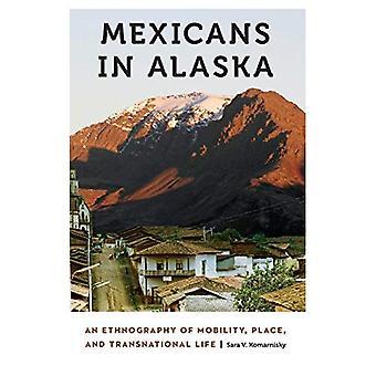 Mexicanos en Alaska
