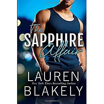 The Sapphire Affair (A Jewel Novel)