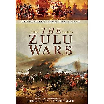 Die Zulu Kriege (Krieg Depeschen Serie)