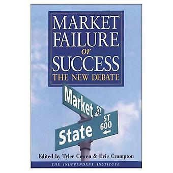 Fallo de mercado o el éxito