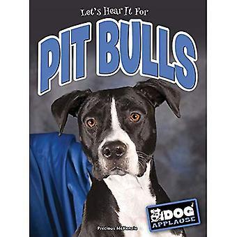 Pit Bulls (Dog Applause)