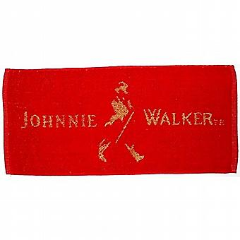 Johnnie Walker Red Label Bar Handtuch (pp)