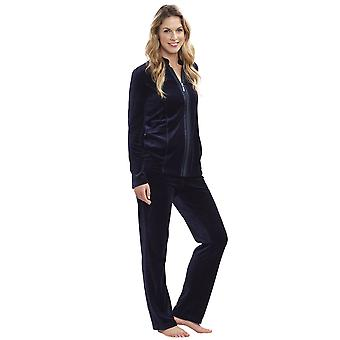 Rosch 1884163-11694 Women's New Romance Night Blue Loungewear Set