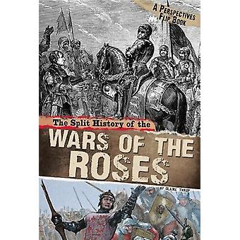 The Split History of the Wars of the Roses - A Perspectives Flip Book