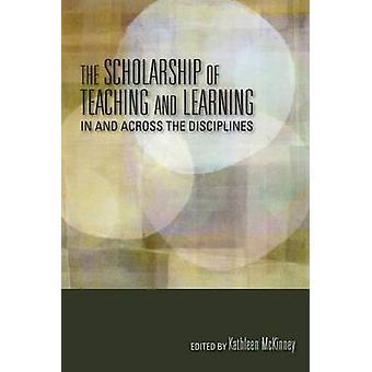 La bourse de l'enseignement et l'apprentissage dans et entre les Disciplines de McKinney & Kathleen