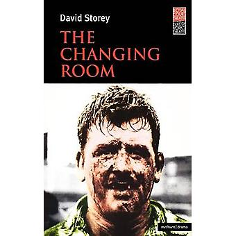 Changing Room by Storey & David