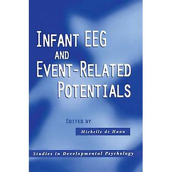 Infant EEG and EventRelated Potentials by de Haan & Michelle