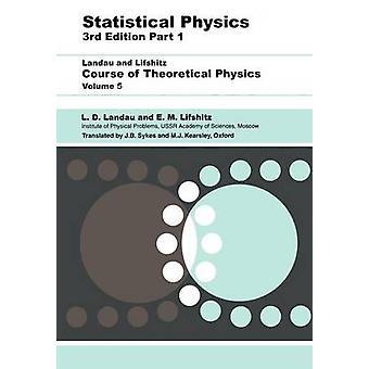 Statistical Physics Volume 5 by Landau & L. D.