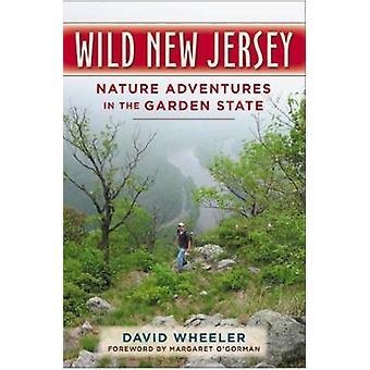 Vilde New Jersey natur eventyr i tilstanden haven af Wheeler & David