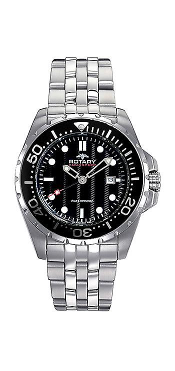 Rotary Watch/ R0038/AGB00013-W-04