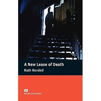 Macmillan Readers New Lease of Death A Intermediate Reader Without CD de Ruth Rendell & Retold de John Escott