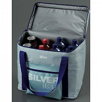 Bag thermal soft. Capacity of 30 litres.