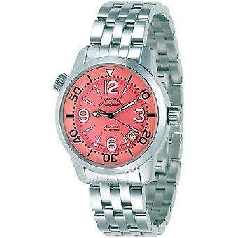 Zeno-watch mens watch fellow color 6003 a7M