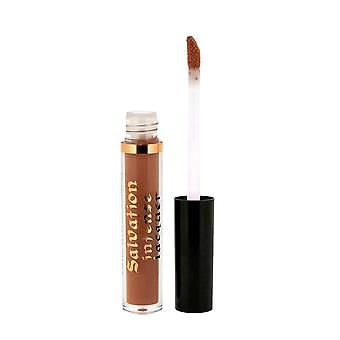 Salvation Intense Lip Lacquer - Barely There