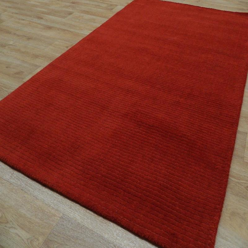 Tapis - Concord - rouge