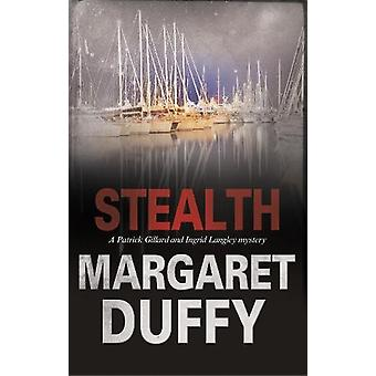Stealth by Margaret Duffy - 9780727893376 Book