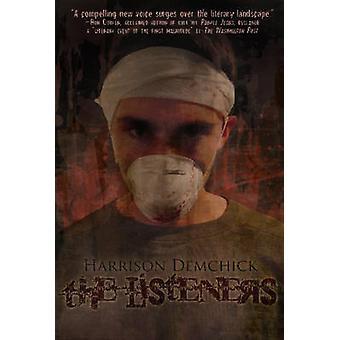 Listeners by Harrison Demchick - 9781610880824 Book