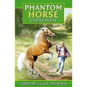 Phantom Horse by Christine Pullein-Thompson - Eric Rowe - Jennifer Be
