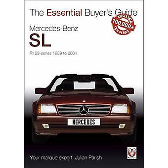 Mercedes-Benz SL R129-Series 1989 to 2001 by Julian Parish-97818458