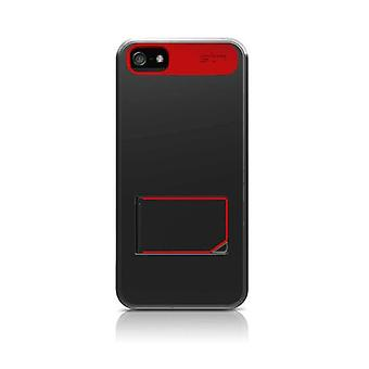 STM Arvo Protective Case for iPhone 5 - Dual Layer Case with Stand